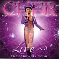 Purchase Cher - Live: The Farewell Tour