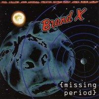 Purchase Brand X - Missing Period