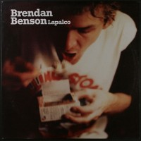 Purchase Brendan Benson - Lapalco