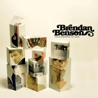 Purchase Brendan Benson - The Alternative To Love