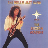 Purchase Brian May - Live At The Brixton Academy