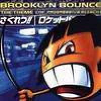 Purchase Brooklyn Bounce - The Theme (Of Progressive Attack) (CDM)