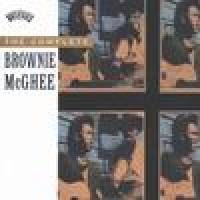Purchase Brownie Mcghee - The Complete Brownie McGhee CD1