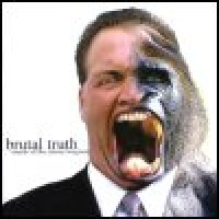 Purchase Brutal Truth - Sounds Of The Animal Kingdom