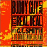Purchase Buddy Guy - Live: The Real Deal