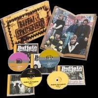 Purchase Buffalo Springfield - Buffalo Springfield Box Set CD4