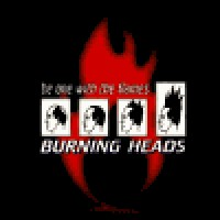 Purchase Burning Heads - Be One With The Flames