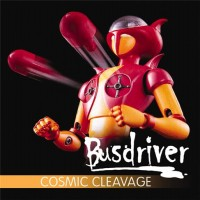 Purchase Busdriver - Cosmic Cleavage