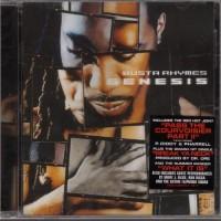 Purchase Busta Rhymes - Genesis