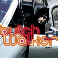 Purchase Butch Walker - Letters