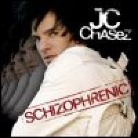 Purchase C.J. Chasez - Schizophrenic