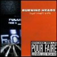 Purchase Burning Heads - Super Modern World