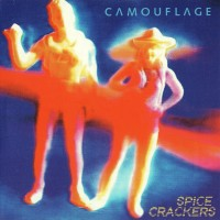 Purchase Camouflage - Spice Crackers (Remastered) CD1