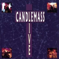 Purchase Candlemass - Live