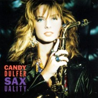 Purchase Candy Dulfer - Saxuality