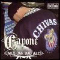 Purchase Capone - Mexican Bad Azz