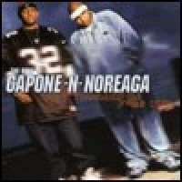 Purchase Capone-N-Noreaga - The Best of Capone-N-Noreaga