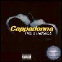 Purchase Cappadonna - The Struggle