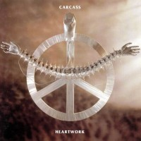 Purchase Carcass - Heartwork