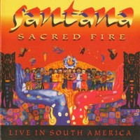 Purchase Santana - Sacred Fire: Live In South America
