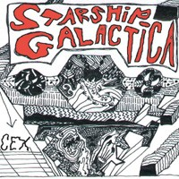 Purchase Cex - Starship Galactica (Remastered)