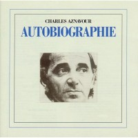 Purchase Charles Aznavour - Autobiographie