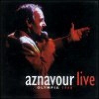 Purchase Charles Aznavour - Olympia 1968 Live