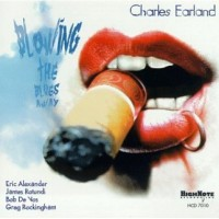 Purchase Charles Earland - Blowing the Blues Away