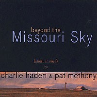 Purchase Charlie Haden & Pat Metheny - Beyond The Missouri Sky