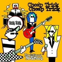 Purchase Cheap Trick - Rockford