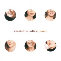 Purchase Cherish The Ladies - At Home