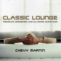 Purchase Chevy Martin - Classic Lounge