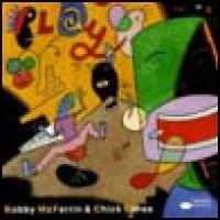 Purchase Chick Corea - Bobby Mc Ferrin And Chick Corea Play