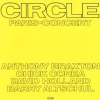 Purchase Chick Corea - Paris Concert - Circle (Vinyl) CD2