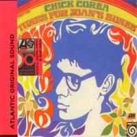 Purchase Chick Corea - Tones For Joan's Bones (Vinyl)