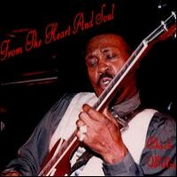 Purchase Chick Willis - From The Heart And Soul