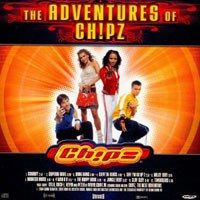 Purchase Chipz - The Adventures Of Chipz