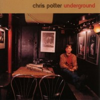 Purchase Chris Potter - Underground