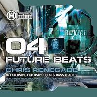 Purchase Chris Renegade - Future Beats 4