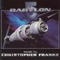 Purchase Christopher Franke - Babylon 5 Main Titles