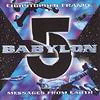 Purchase Christopher Franke - Babylon 5 vol.2