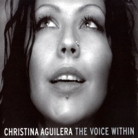 Purchase Christina Aguilera - The Voice Within (CDS)