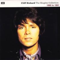 Purchase Cliff Richard - The Singles Collection 1985 To 1991