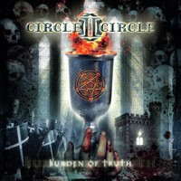 Purchase Circle II Circle - Burden Of Truth