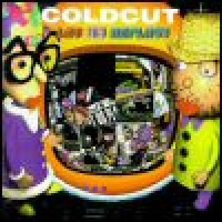 Purchase Coldcut - Let Us Replay!