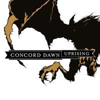 Purchase Concord Dawn - Uprising