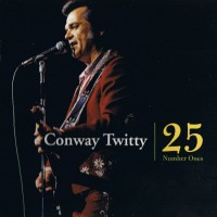 Purchase Conway Twitty - 25 #1's