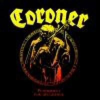 Purchase Coroner - Punishment For Decadence
