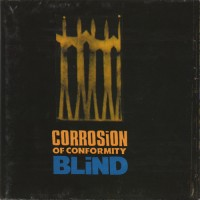 Purchase Corrosion Of Conformity - Blind