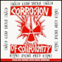 Purchase Corrosion Of Conformity - Eye For An Eye